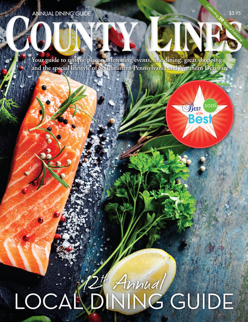 County Lines Magazine Best of the Best 2016